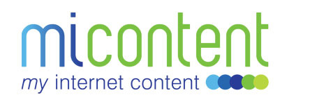 micontent: my internet content