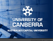 University of Canberra Professor Easteal MiContent Client